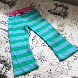 Hanna Anderson knitted pants